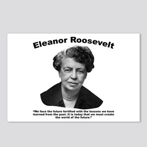 Eleanor: Future Postcards (Package of 8)
