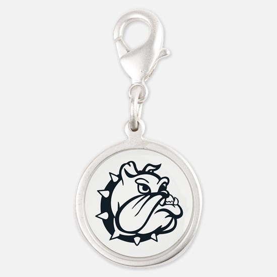 ONE COLOR BULLDOG Charms