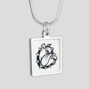 ONE COLOR BULLDOG Necklaces