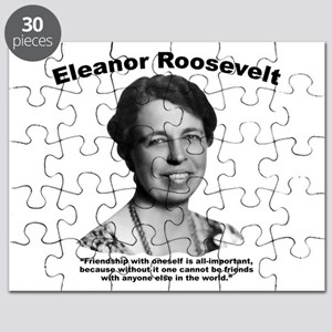 Eleanor: Friendship Puzzle