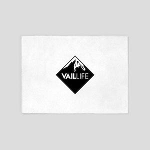 VailLIFE Vintag II 5'x7'Area Rug