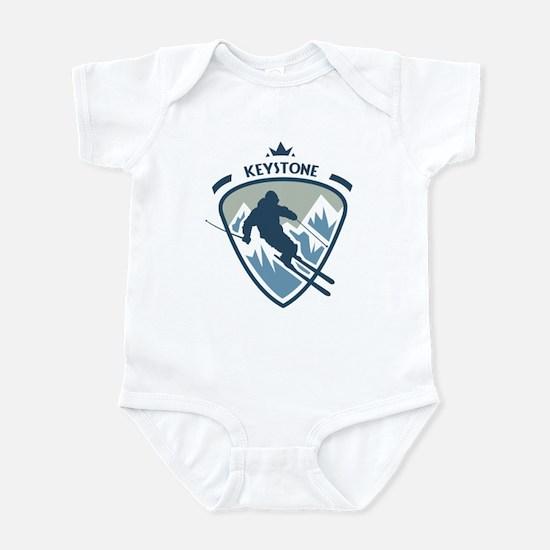 Keystone Infant Bodysuit