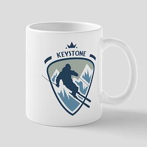 Keystone Mug