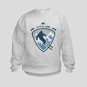 Loveland Kids Sweatshirt