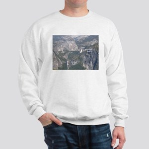 Views of the Giant Staircase Sweatshirt