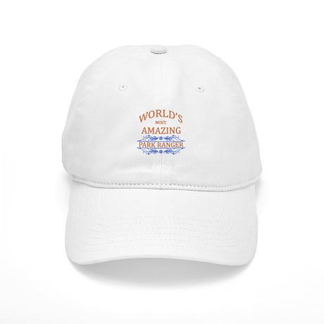 Park Ranger Baseball Cap by Admin CP13428990 469e7094c4d