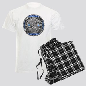 Pisces Men's Light Pajamas