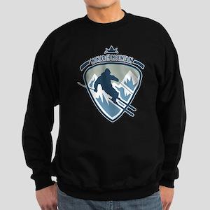 Monarch Mountain Sweatshirt (dark)