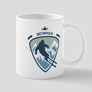 Snowmass Mug