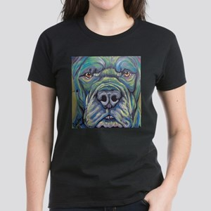 Cane Corso Rainbow Dog T-Shirt
