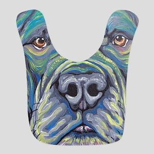 Cane Corso Rainbow Dog Bib