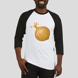 Onion Baseball Jersey