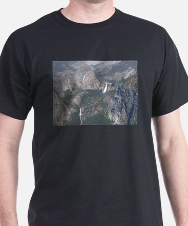 View From Washburn Point T-Shirt
