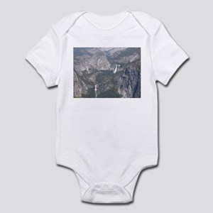 View From Washburn Point Infant Bodysuit