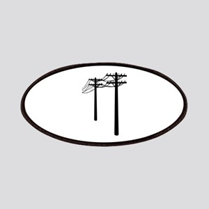 Utility Lines Patches