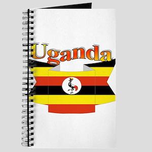 Ugandan ribbon Journal