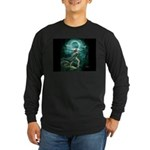 MoonDancer Long Sleeve Dark T-Shirt