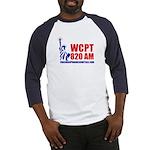 Wcpt Men's Baseball Jersey