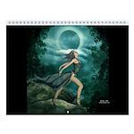 Magickalmoon Wall Calendar