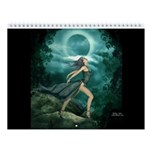 Magickalmoon Wall Calendar