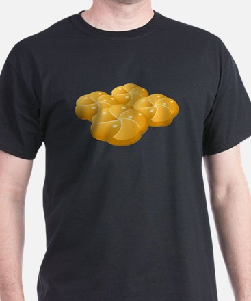 Hamburger Buns T-Shirt