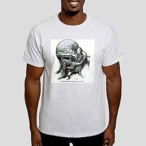 Holmes Half Asleep Light T-Shirt