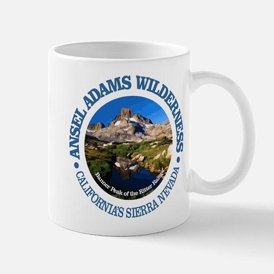 Ansel Adams WA Mugs