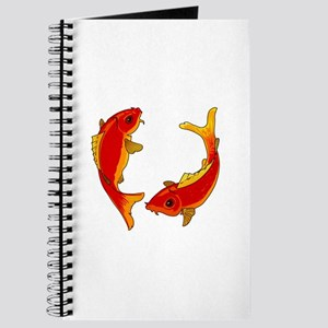 FISH Journal