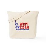 Wcpt Canvas Tote Bag