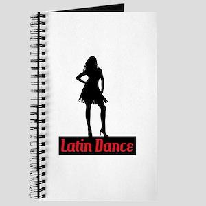 Latin Dance Journal