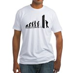 Monolith Evolution Fitted T-Shirt