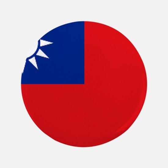 "ROC flag 3.5"" Button"