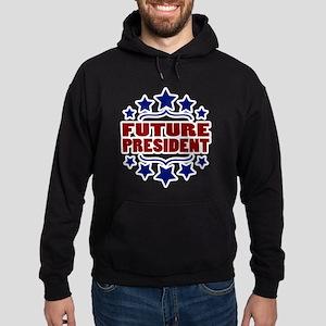 Future President Hoodie