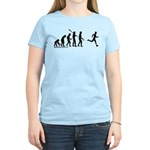 Run Evolution Women's Light T-Shirt