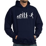 Run Evolution Hoodie (dark)