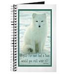 Wolf Coat Journal
