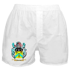 Jewelson Boxer Shorts