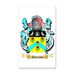 Jewelson Rectangle Car Magnet