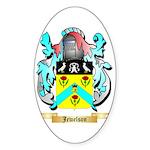 Jewelson Sticker (Oval 10 pk)