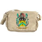 Jewelson Messenger Bag