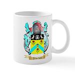 Jewelson Mug