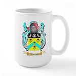 Jewelson Large Mug