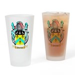 Jewelson Drinking Glass