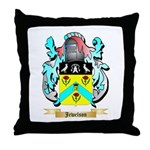 Jewelson Throw Pillow
