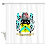 Jewelson Shower Curtain