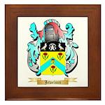 Jewelson Framed Tile