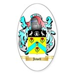 Jewell Sticker (Oval)