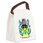 Jewell Canvas Lunch Bag