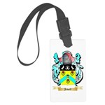 Jewell Large Luggage Tag
