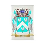 Jevons Rectangle Magnet (100 pack)